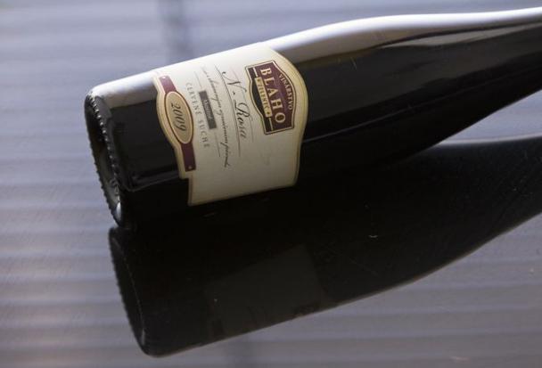 Riadená degustácia vinárstva Blaho